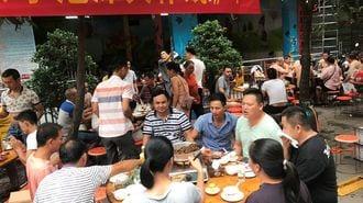 世界が激怒!中国「犬肉祭り」の酷すぎる現実