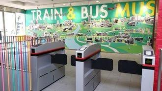 新「電車とバスの博物館」の超目玉はコレだ