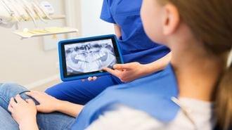 「歯のレントゲン」は何回までやっていいのか
