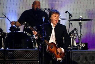 Paul McCartney Sues Sony/ATV for Beatles Music Rights