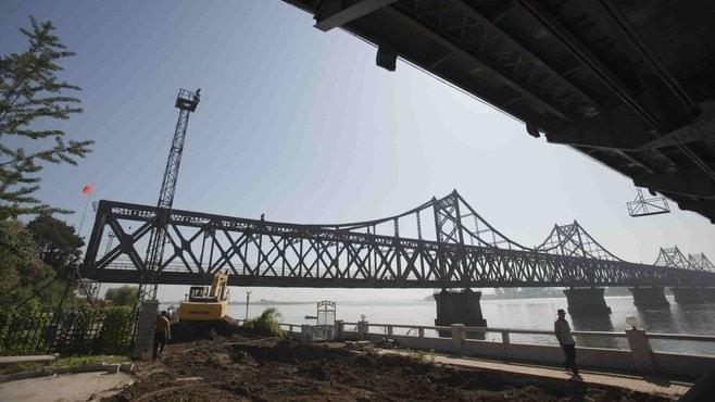 経済悪化に耐えきれず北朝鮮が国境を開放へ