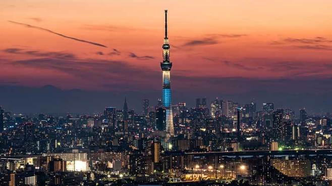 平均年収「東京都ワースト500社」ランキング