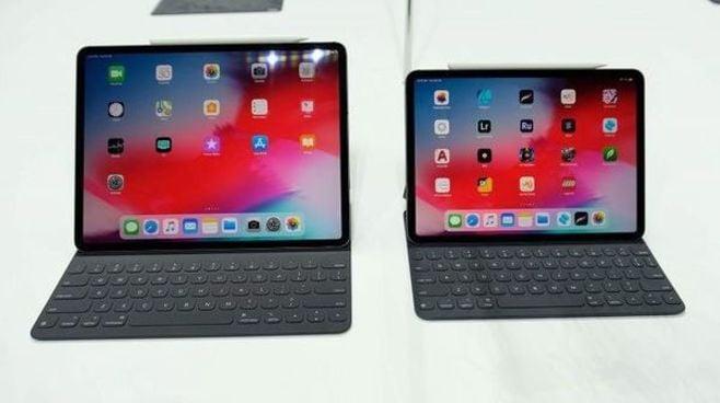 iPadProは、もはやタブレット端末ではない