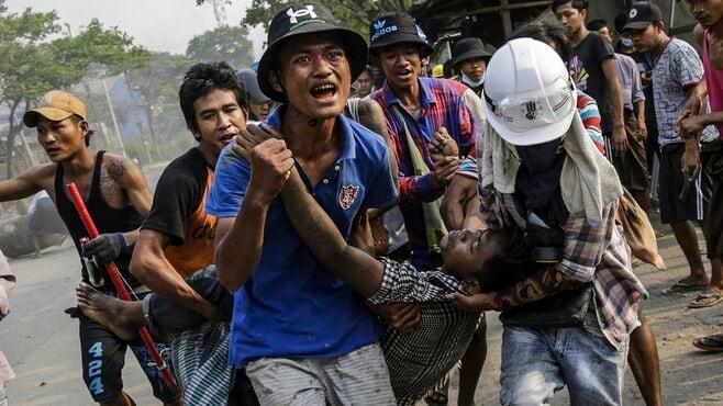 ミャンマー政変で日本企業が直面する人権リスク