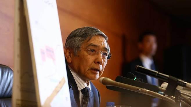 「常識破り」の続く日本経済を読み解くカギ