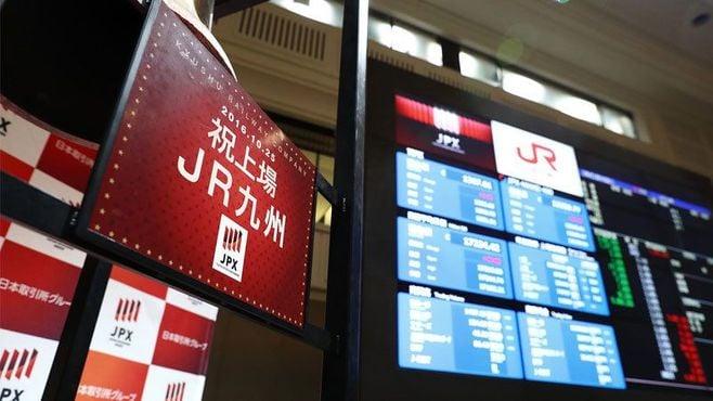 「新規公開89社の株価騰落率」ランキング