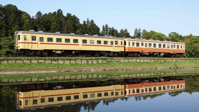 大手コンサルが提案「地方鉄道」再生の処方箋