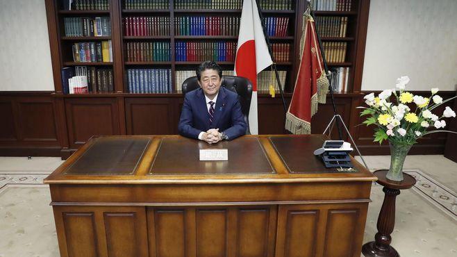 安倍首相が描く「改憲への道」は視界不良だ