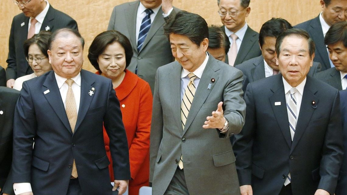 額賀降ろし」の裏側は総裁選「闇仕合い」だ   国内政治   東洋経済 ...