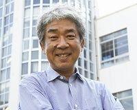 大崎洋・吉本興業社長--タレントや芸人と一緒に次の100年を考えたい