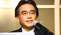 Nintendo CEO Satoru Iwata Dies