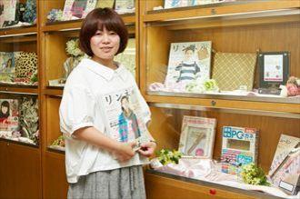 """""""非モテ""""雑誌『リンネル』がバカ売れの理由"""
