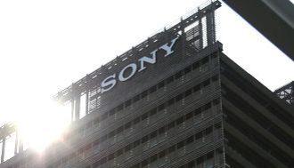 ソニー、営業利益横ばい計画は慎重すぎる