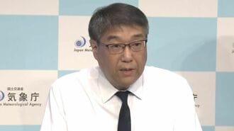 台風19号、死者不明者1200人超の台風に匹敵か