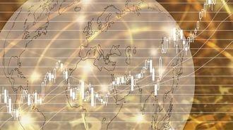 今も日本株を売り続ける海外投資家の視点