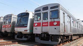 なぜ今?東急が鉄道を「分社化」する真の狙い