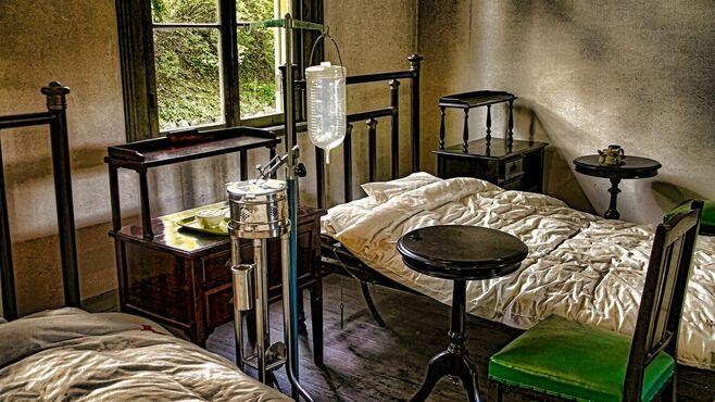 コロナ禍の今、日本医療の特徴を考えてみる