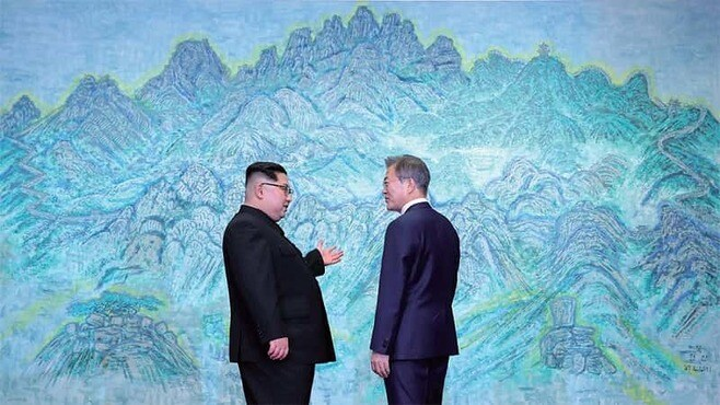 韓国が期待する「北朝鮮ビジネス」の皮算用