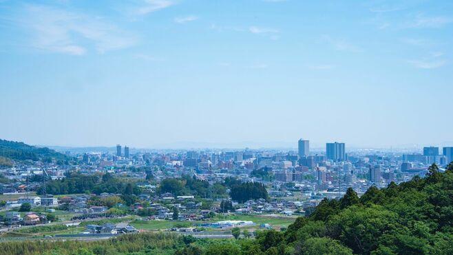 都民が「移住・二拠点居住したい」地域トップ10