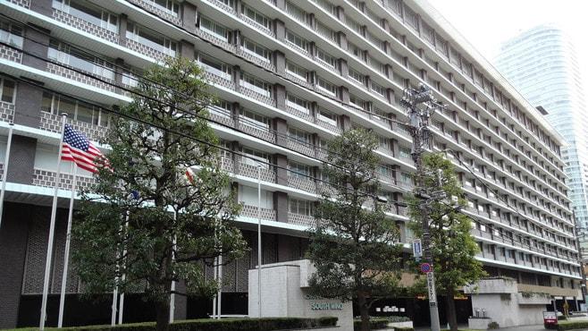 ホテルオークラが別館跡地に「タワマン」検討