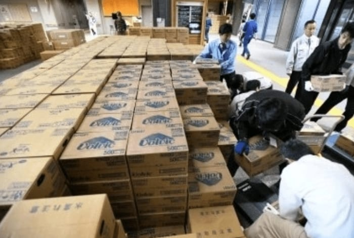 支援物資が届かない!熊本が陥った「悪循環」 | qBiz 西日本新聞電子版 ...