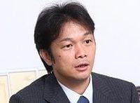 プロ向けの取引ツールを個人投資家に提供する--齋藤正勝・カブドットコム証券社長