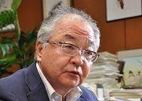 定年延長は時期尚早 継続雇用を確実に実現--日本労働組合総連合会会長・古賀伸明《討論・70歳まで働くべきか!?》