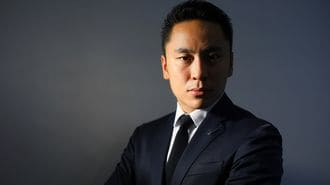 フェンシング2.0に挑む会長・太田雄貴の奮闘