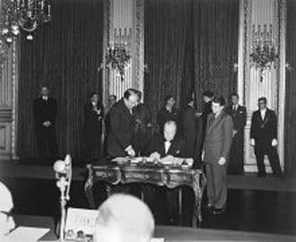 ノーベル平和賞のEU、欧州統合の歴史【1】
