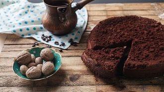 新発見!チョコレートで「便通改善」を図れる