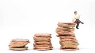 「給料が30代にグンと増える会社」トップ500