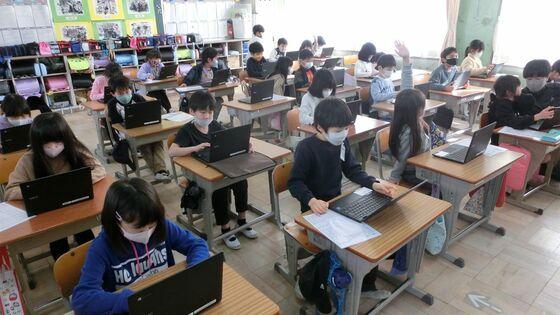 2週間で授業一変「奈良市GIGAスクール」の全貌