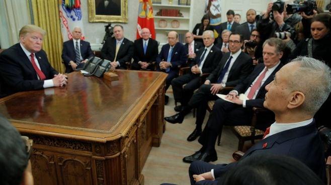 トランプ大統領が実はピンチになっている理由