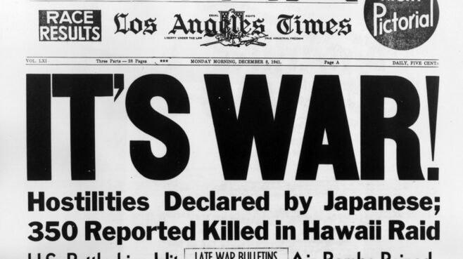 日本人が「あまりに無謀な戦争」を仕掛けた真因