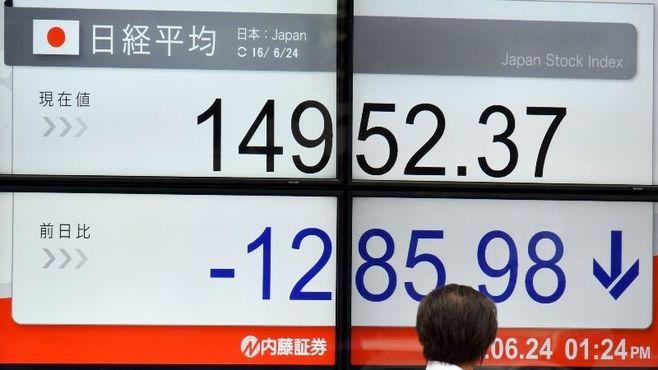 英国EU離脱で日本は英国以上に厳しくなる