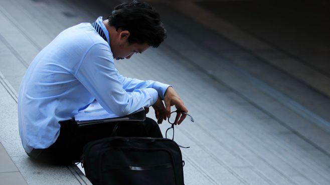 会社員は「上昇志向中毒」から卒業できるか