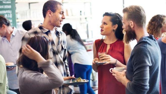 ビジネス交流会で「学歴」を聞いてはいけない
