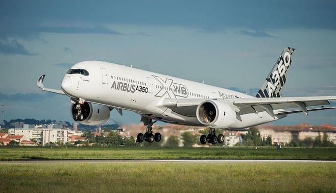 エアバス「A350」、乗ってわかったその実力