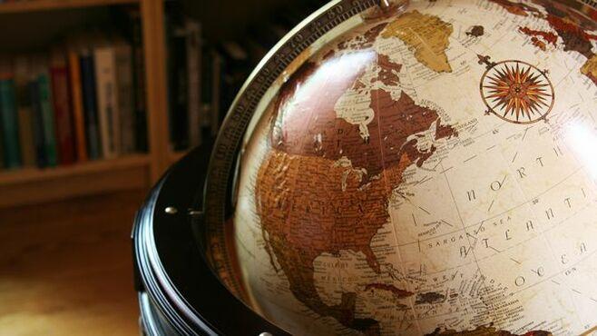 「新世界」と一口に言っても何だか色々と幅広い
