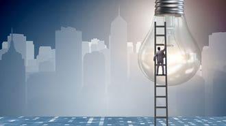 あなたの会社で新規事業の芽が摘まれる理由