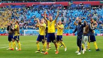 まさかの躍進、なぜスウェーデンは強いのか