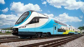 失注が一転「中国製」欧州向け電車、突如登場の謎