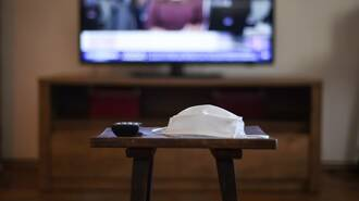 テレビ「総コロナチャンネル化」の強烈な違和感