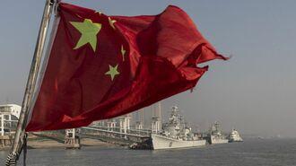 中国海警法は日本の海洋秩序をどう変えるのか