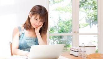女性たちがネットでキャリアを積み始めた