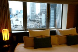 出張族が考えた、すごいビジネスホテル