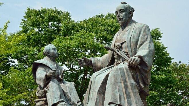 二面性の男「徳川慶喜」を孝明天皇が重用した原点