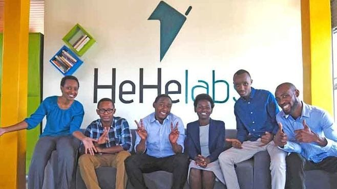 DMMが「最強IT集団」をルワンダで育てる意味