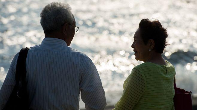 「50歳以上で恋愛なんて」は偏見に満ちている