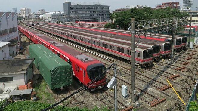 丸ノ内線「方南町駅」、本線直通で何が変わるか